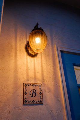 ラストーリア 外観 照明 画像