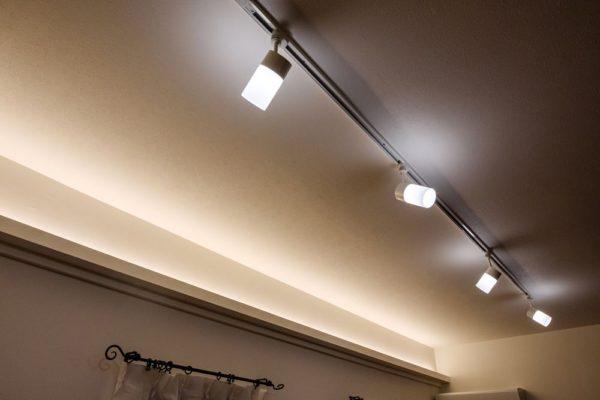 ラストーリア インテリア 照明 画像