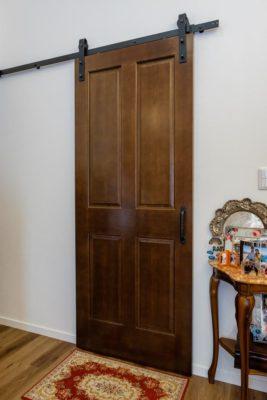 ラストーリア インテリア 室内ドア 画像